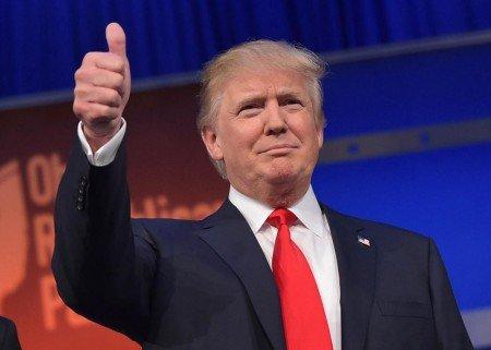 Donald Trump trash talks his fictional film based business Rivals!