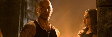 XXX 3 Return of Xander Cage Vin Diesel is back in the least called for sequel and most pointless trailer Ever