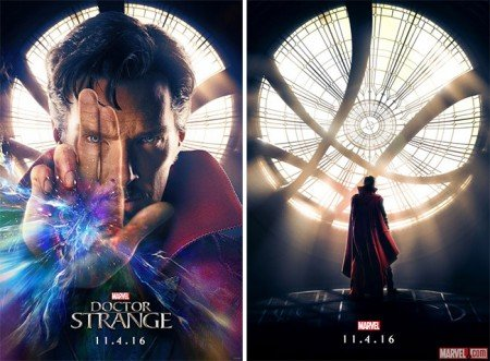 Cumberbatch Swinton and Derrickson soar with Doctor Strange a new dawn in Philosophical Entertainment for Everyone