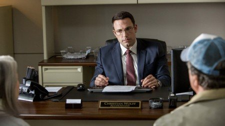 The Accountant has perfect pitch and Affleck as acting asset but ultimately fails to balance the books on Tone and Pace
