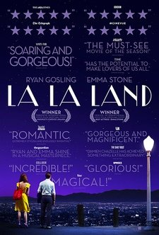 LA LA LAND Just misses Best Picture Oscar but the LA LA Land Legacy is Just Beginning