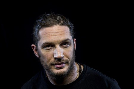 Guy Walker Breaks some Literary Taboos with Tom Hardy