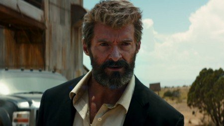 TODD POLT Looks at the Lifetime Legacy of LOGAN from HUGH JACKMAN aka WOLVERINE
