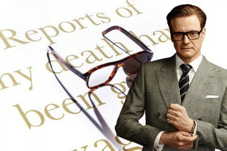 KINGSMAN is back with the GOLDEN CIRCLE Trailer : A very English Spy brand is crossing over to the States and We have Taken a first Look