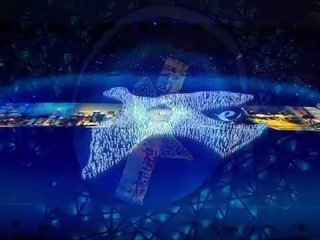 Beijing 2008 Olympics Games Opening Ceremony (2008) (TV)