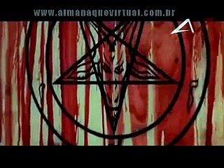 Embodiment of Evil