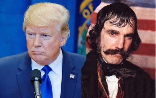Gangs of Trump Populism