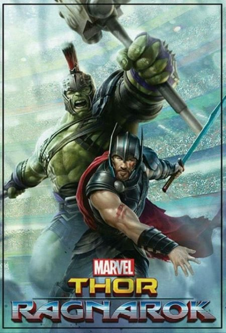 Thor Ragnarok Review: Mighty Marvel Movies have Done it again and Given us a Comedic, Dramatic, Adventurous Morality Myth!