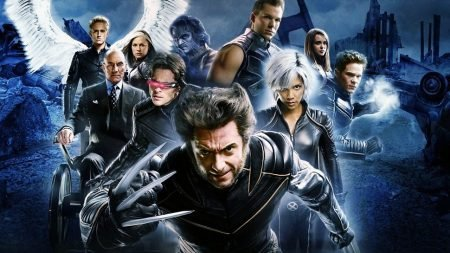 As Fox waver on when to release the Dark Phoenix: MovieViral looks back at the Past Catalogue of X Men Movies