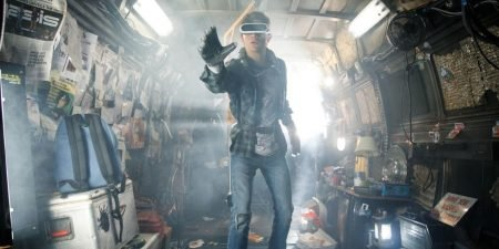 Ready Player One: a Solid, Accomplished Fun Ride though not quite a Classic Spielberg Offering