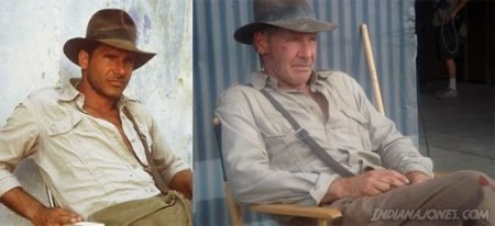 Indiana Jones 5 Delayed; Hercule Poirot part deux gets Fast-Tracked. What's wrong with this Picture? James Murphy is on the Case for Movie-Viral. And the Adventure of a Lifetime!