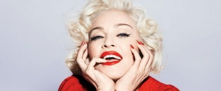 Happy Birthday MADONNA! Saluting the Queen of Pop, on Film. A selection of her Cinematic Hits..