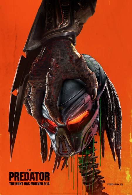 THE PREDATOR IS A BIT RUBBISH. YOU HAVE BEEN WARNED. IT NEEDED ARNOLD SCHWARZENEGGER! But There are a FEW Good Bits in Shane Black's Latest Movie..
