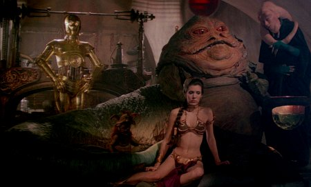 JABBA THE HUTT Denies Accusations of Harassment and Exploitation of Workers
