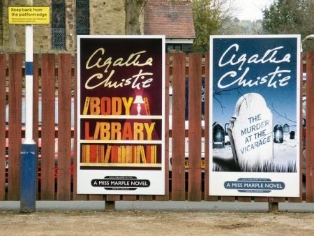 The REAL Reason it's IMPOSSIBLE to Update Agatha Christie's Works for Today's world..