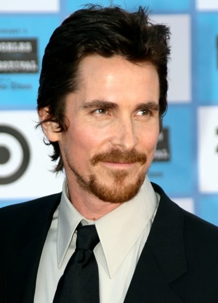 SATAN thanks CHRISTIAN BALE for ALL his (s)Inspiration