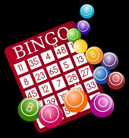 When it comes to Playing Games in Movies? Always Bet on BINGO!