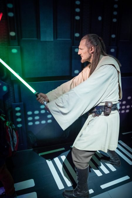 Top Jedi Master Expelled from Council after accusations of Racism against Jawas and Sand People