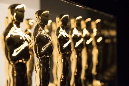 Oscar! Oscar! The Academy Awards are back to their Best.