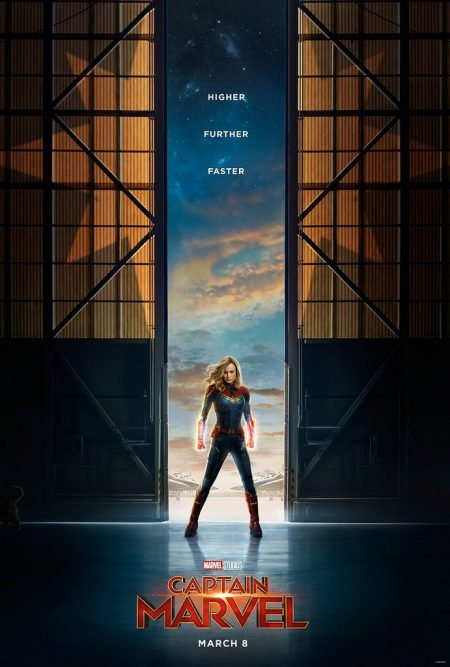 Brie Larson is Better than You. Just Accept it. And Captain Marvel will be a Massive Hit. Move Along you Sad, Pathetic Excuses for 'Men' and wannabe 'Critics'…