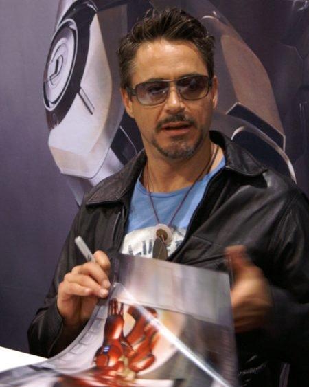 HAPPY BIRTHDAY to Robert Downey Junior