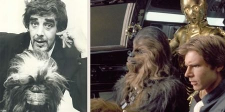 Chewie is now one with the Force. Tributes pour in to Beloved Star Wars Actor, Peter Mayhew. RIP.