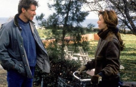 #TBT: Patriot Games. Looking back at 1992's Tom Clancy / Harrison Ford Thriller. Just in time for series 2 of Jack Ryan on Amazon!