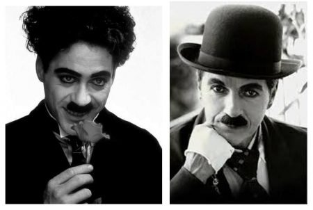 #TBT : CHAPLIN (1992). Downey's Finest Pre Iron Man Hour. A Beautiful and Brilliant Biopic.