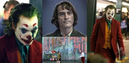 If You Over-Praise the new JOKER movie, prematurely? Then The JOKE is on YOU! Hahahahahahaha..