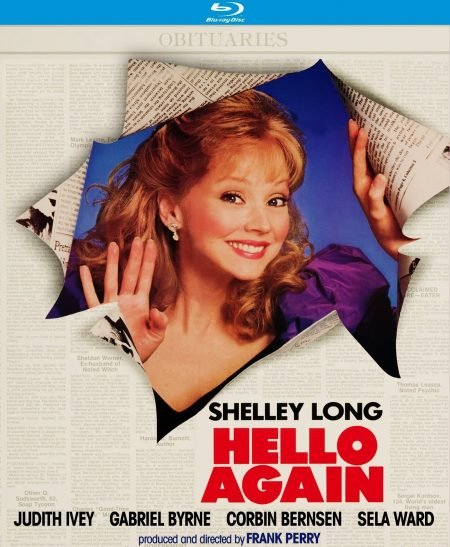 #TBT Viral Vault: Hello Again. Shelley Long is Adorable!