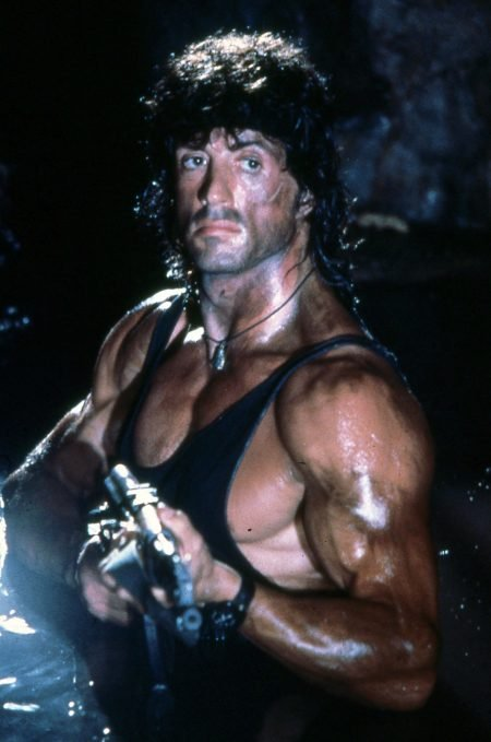 Alternative Rambo. The Last Bloods that Never Were, Could have Been..Still MIGHT Be?