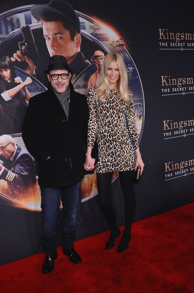 Why Matthew Vaughn is the new Spielberg.