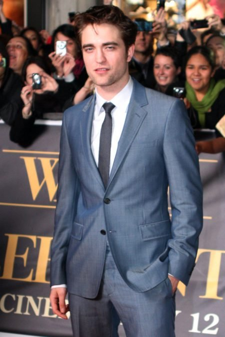 Pattinson says The Batman is 'not a hero'? Misquote or insight? And could the movie..Flop?