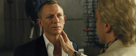 Dear James Bond 'Fans': You need to Give up Some Very Bad Habits. Tomorrow. Twice. Forever..