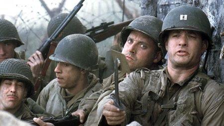Inspirational War Movies