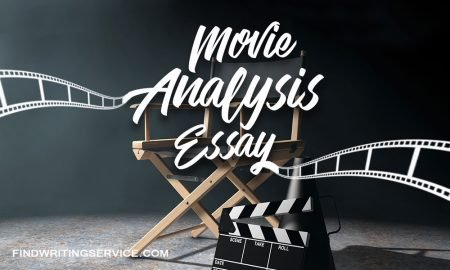 How to Write an Essay about a Movie