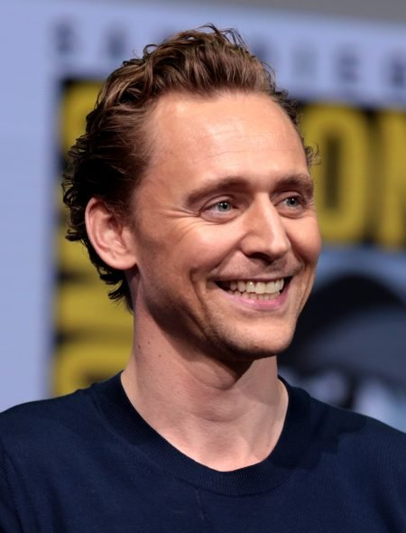 TOM HIDDLESTON was in TENET! And other trivia news about Director CHRISTOPHER NOLAN's latest (or earliest?) EPIC! TENET.