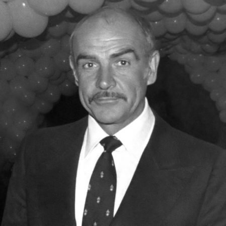 Sir Sean Connery RIP