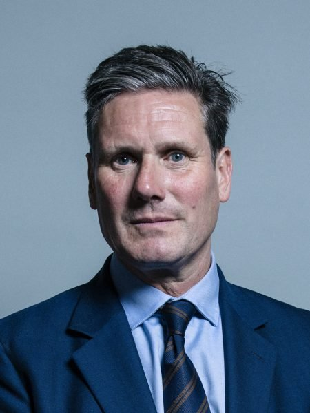 Sir Keir Starmer set to Play Colin Firth in new movie.
