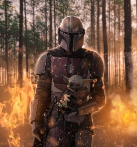 The Mandalorian is the Future of Star Wars