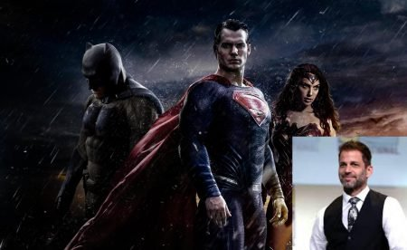 JUSTICE LEAGUE: The Snyder Cut will be awesome. But this Trailer? Meh.
