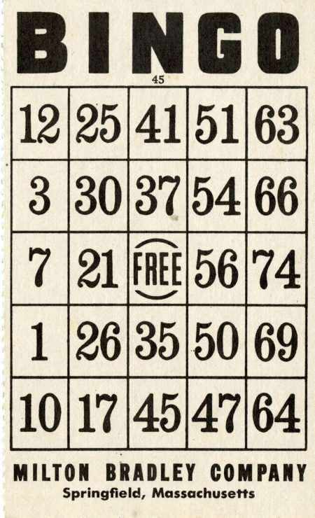 Is Bingo going to change in 2020?