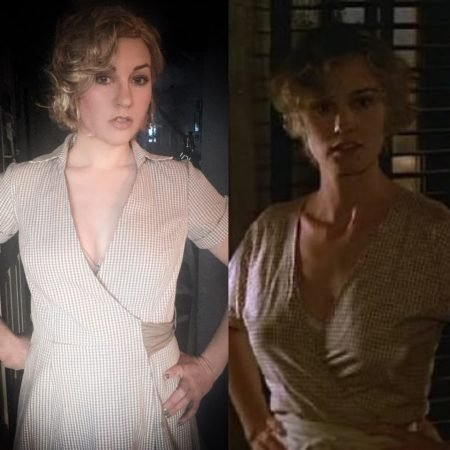 TBT: The Postman Always Rings Twice. With Special Guest Star, Melissa Marie!