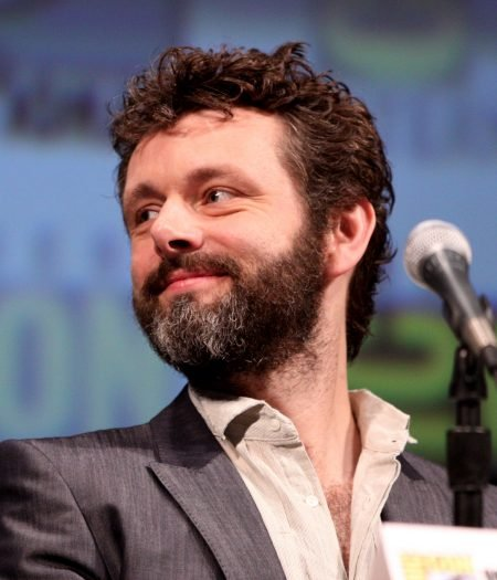 New Doctor Who? ANYONE But Michael Sheen. Please.
