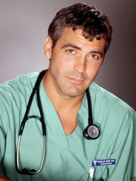 George Clooney set to return as BOTH Dr Doug Ross AND Bruce Wayne in new HBO / Warners mega-deal??