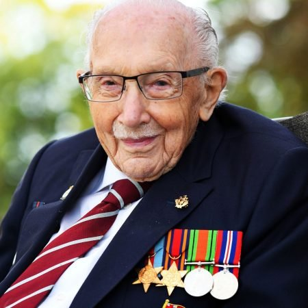 What we all learned from Captain Sir Tom Moore