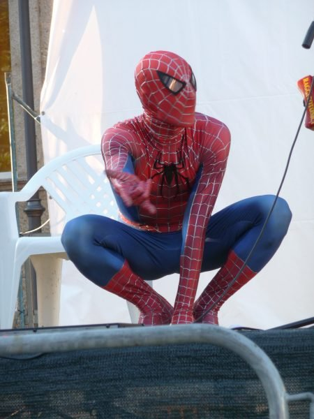 New Spider-Man film was almost called Home-O