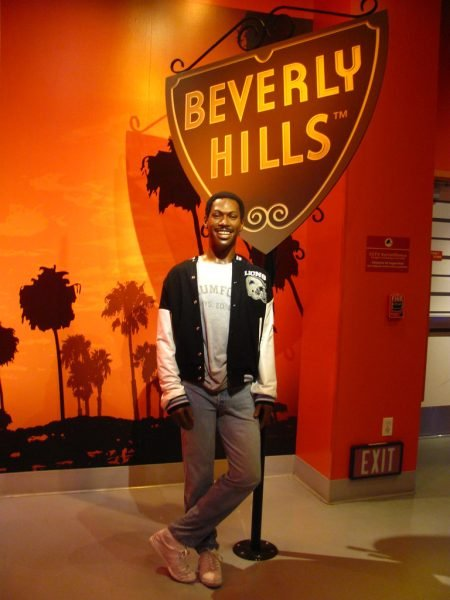 What to expect from Beverly Hills Cop 4
