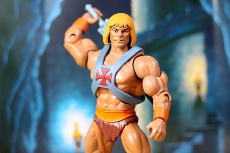 Chris Hemsworth must not play He-Man. Here's why..
