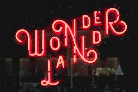 Amazing Alice in Wonderland Spin-Offs